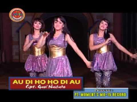Hutajulu Sister - Au Di Ho Ho Di Au
