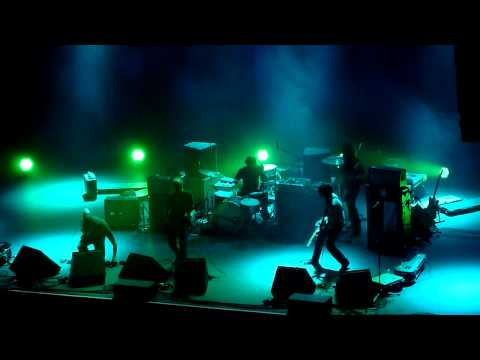 Explosions in the Sky -