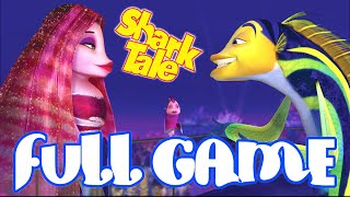 Shark Tale FULL GAME Movie Walkthrough Longplay (PC)