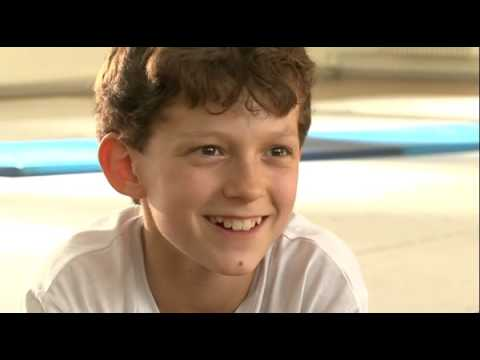 Billy Elliot the Musical - Tom Holland - Billy