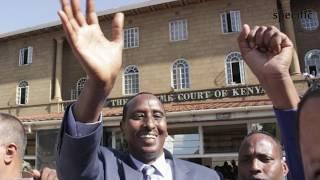 Wajir Governor Abdi retains seat in Supreme Court ruling | Kenya news today
