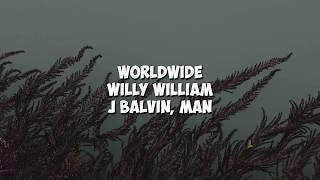 J. Balvin Willy William Mi Gente Audio Lyrics.mp3