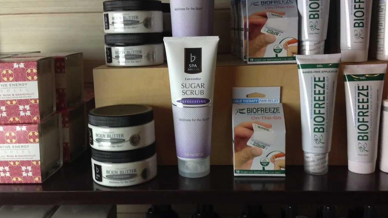 Edina Massage Envy Spa Introducing The New Sugar Foot