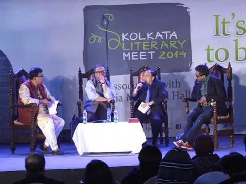 kolkata literary meet 2014 passes