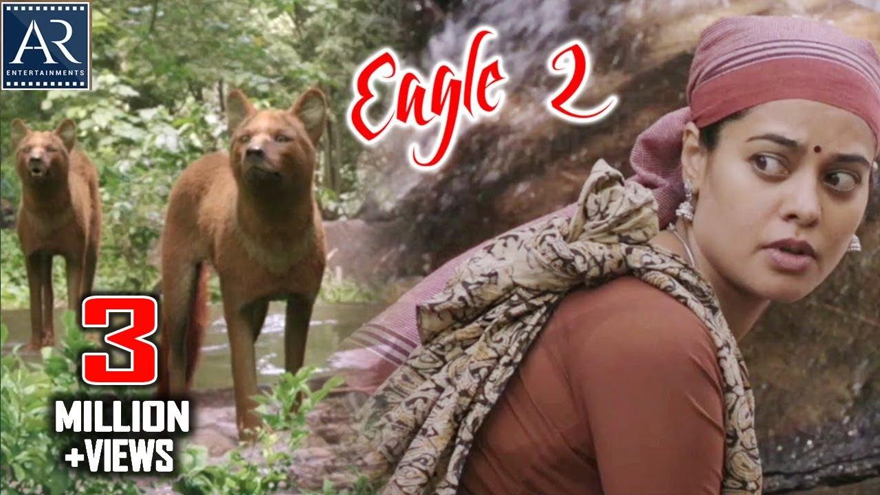 Download Eagle 2 Telugu Full Movie   Telugu Shortened Movie   Bindu Madhavi   @AR Entertainments Movies