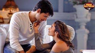 Sidharth Malhotra & Alia Bhatt To Part Ways? | Bollywood News
