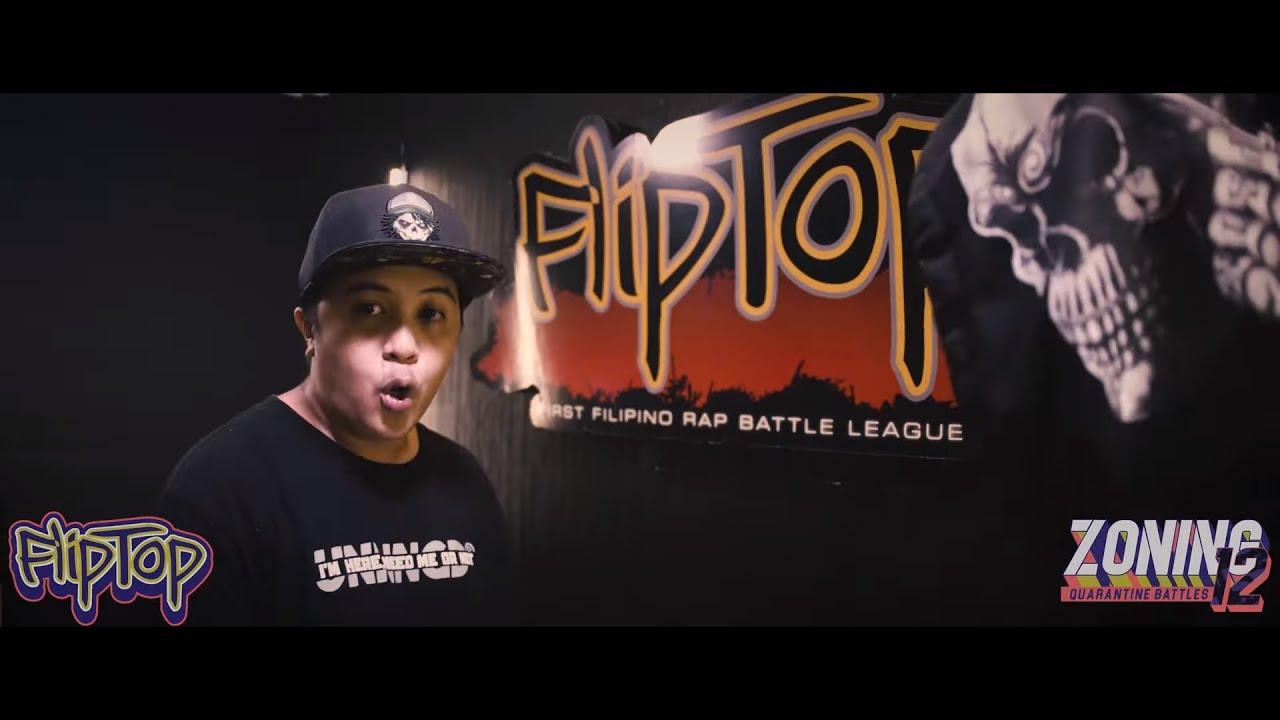 FlipTop - Invictus vs Batang Rebelde