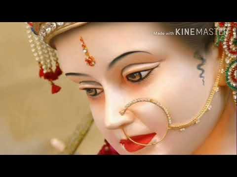 Jai Ambe Gauri DJ Remix