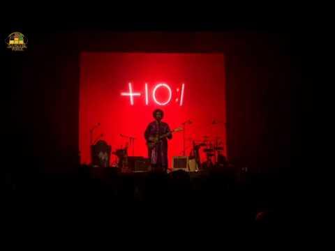Tinariwen (ⵜⵏⵔⵓⵏ) live at Paloma new Concert