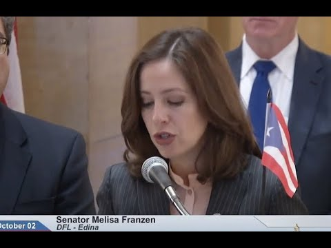 MN Democrats Demand Urgent Action in Puerto Rico
