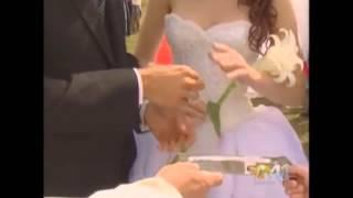 Свадьба Милли и Иво