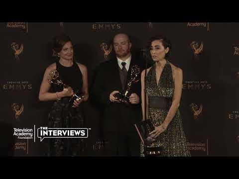 Emmy winner Carmen