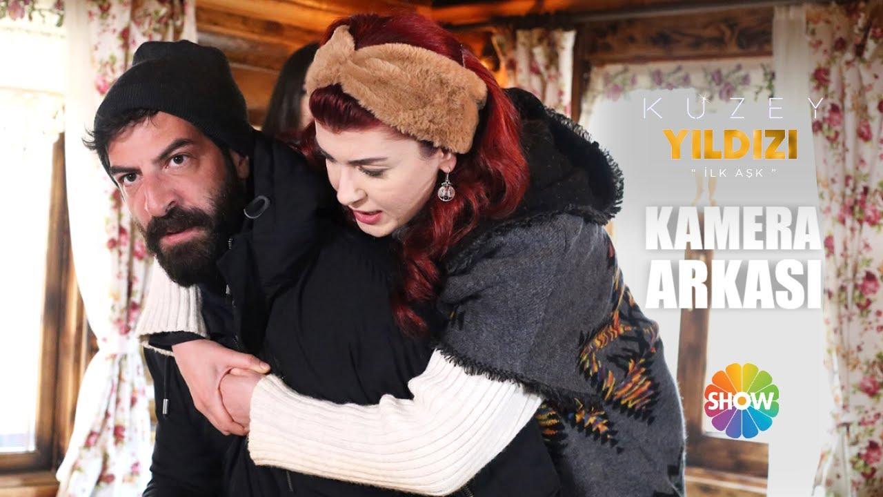 Download Kuzey Yıldızı İlk Aşk'ın kamera arkası!