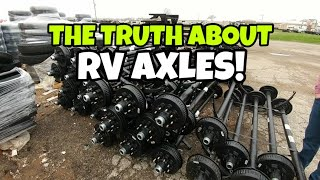 Better understand Fifth Wheel Frame and Axle Ratings!