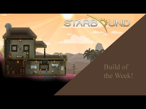 let s play starbound
