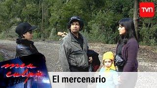 El mercenario | Mea culpa - T9E1