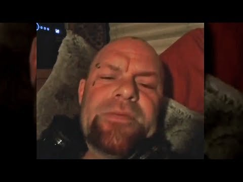 Ivan Moody Gives Powerful Parenting Advice To Five Finger Death Punch Fans | Rock Feed