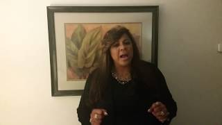 Sheila Raye Charles Video Endorsement