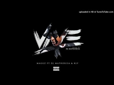 Maggz - Vaye ft DJ Maphorisa