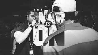 Video THE WAR IS ON EP.1 - 23STREET VS DEADRABBIT | RAP IS NOW download MP3, 3GP, MP4, WEBM, AVI, FLV Agustus 2018