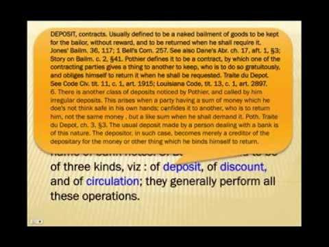 Banking Demystified - Bill Turner