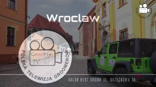 U GROOMERA NA KAWIE - odc.5 - Wrocław