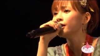 """2011年安倍なつみ""""でっかいどぉ~♪北海道!!ツアー."""