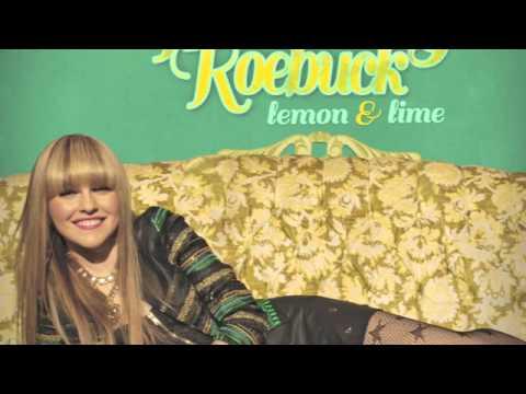 'Lemon & Lime' by Brooklyn Roebuck