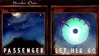 [Music box Cover] Passenger - Let Her Go