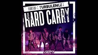 GOT7 - Hard Carry [Instrumental]