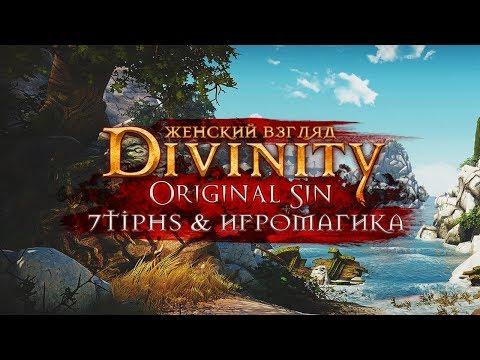 Небольшой обзор Divinity: Original Sin - Enhanced Edition