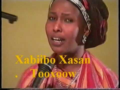 Best Somali Kaban.. xalima Xasan Toxoow   * best qaraami *