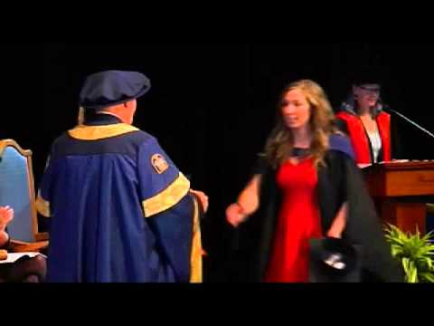 Graduation May 2013 : Manawatū | Ceremony 5 | Massey Univers