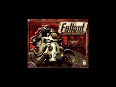 Mark Morgan - Fallout The Soundtrack
