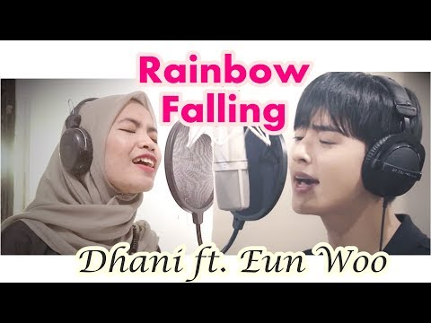 Duet Bareng Cha Eun Woo (차은우) | Rainbow Falling (OST My ID Is Gangnam Beauty Part 7) Cover