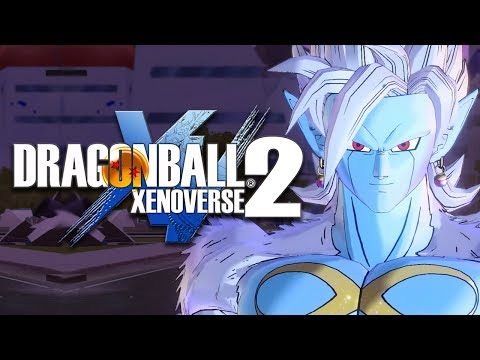 IT'S TIME WE FIGHT TO SAVE THE UNIVERSE! - [Dragon Ball Xenoverse2]