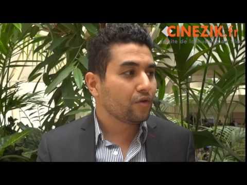 Interview Amine Bouhafa (TIMBUKTU / CHAGRIN DES OISEAUX)
