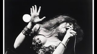 Janis Joplin w/ Big Brother & The holding Co. - Newport Folk Festival - 07/27/1968