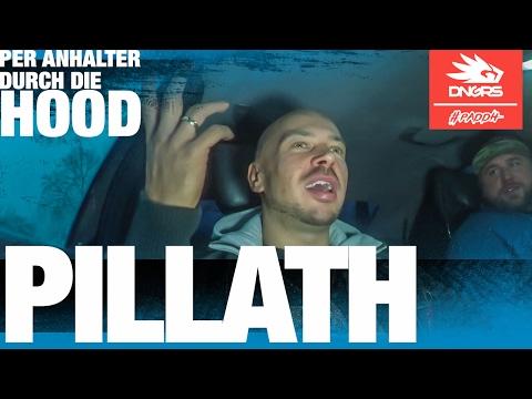 PILLATH Interview, Ruhrpott, Rap, Trap, Erwachsen, Vater usw. PADDH