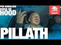 PILLATH Interview, Ruhrpott, Rap, Trap, Erwachsen, Vater usw