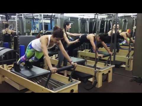 Inspiring Pilates Workout Session Of Katrina Kaif