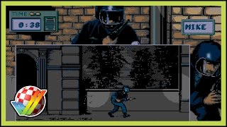 Amiga Longplay [001] Hostages