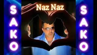 SAKO - NAZ NAZ (Official Audio)  //  █▬█ █ ▀█▀