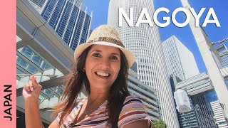 Download Lagu NAGOYA, Japan: you saw the castle. Now what? 🤔 | Vlog 3 mp3