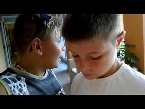 Barra gamer e Ivano in hotel