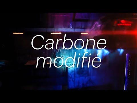 Navet ou chef d'oeuvre?  Écrans  «Carbone modifié» de Laeta Kalogridis