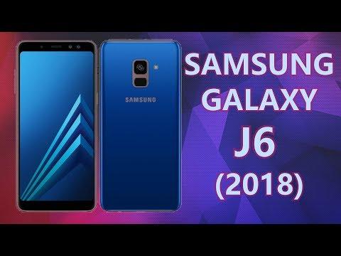 Samsung Galaxy J6 (2018) - быстрый обзор и первые ощущения