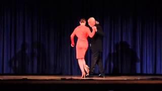 Golden Age Tango Academy