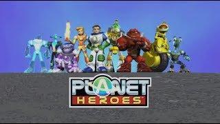 Planet Heroes - Slingshot