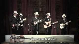 Please Come To Boston - Please Come To Boston by Judge Talford Band